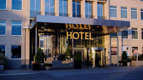 斯爾蒙布羅瑪貝斯特韋斯特優質酒店