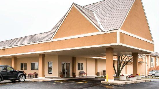 Quality Inn Morris I-80