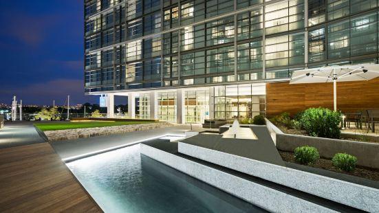 華盛頓特區/碼頭凱悦嘉寓酒店