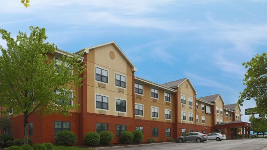 美國哥倫比亞體育場大道長住公寓式酒店