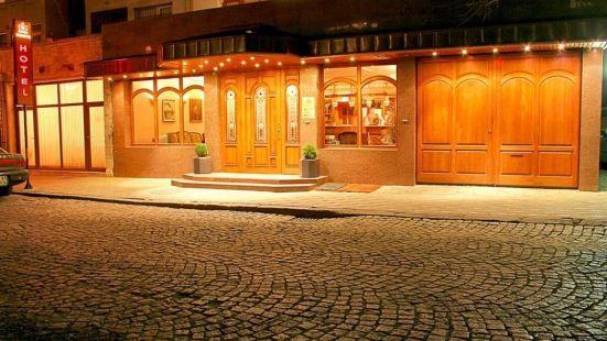 吉尼瓦酒店