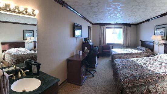 Uptown Motel Kenai