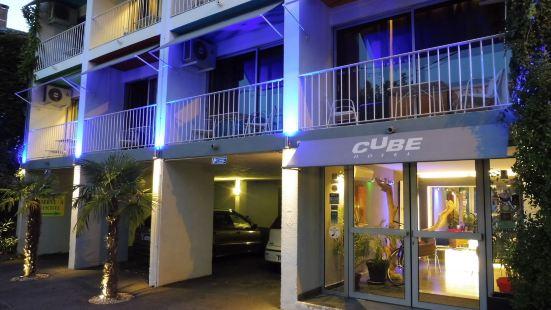 Citotel O'Cub Hotel