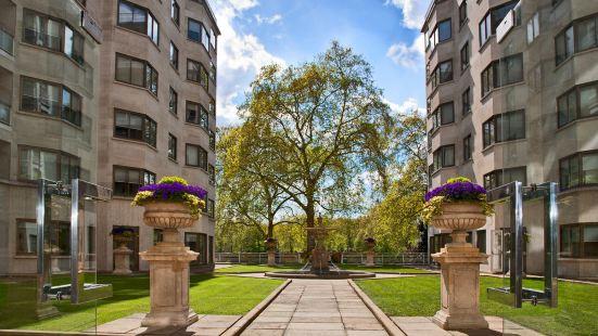 倫敦阿爾靈頓別墅公寓