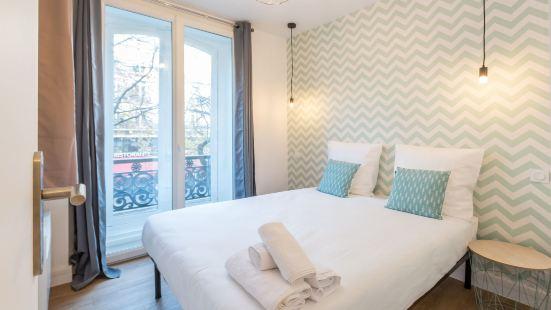Apartments WS Saint Germain - Quartier Latin