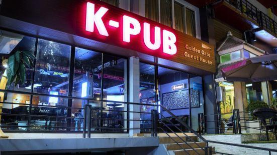 K-Pub & Goldengate Guesthouse