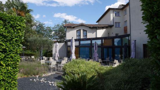 和田餐廳酒店