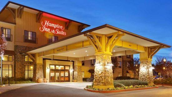 温莎索諾瑪酒鄉希爾頓歡朋旅館&套房酒店