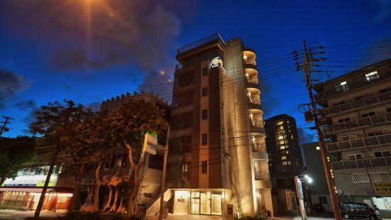 Ryuka Hotel Naha