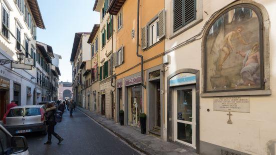 Flospirit - Borgo