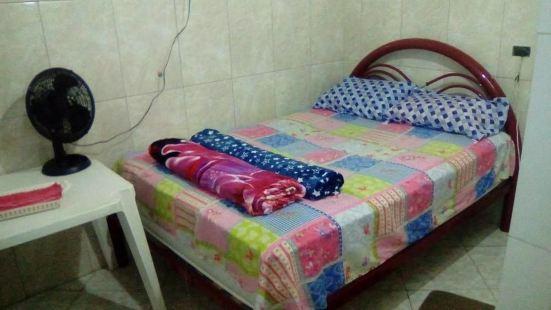 Espaço Hostel Barra Funda