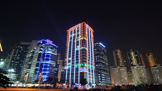 The Luxe Residences Manila
