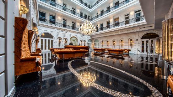布達佩斯威望酒店