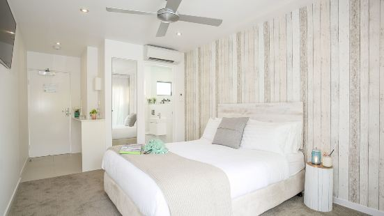 10 Hastings Street Boutique Motel