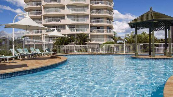2nd Avenue Beachside Apartments Gold Coast