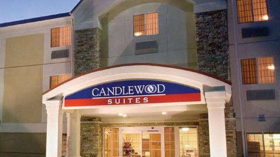 Candlewood Suites Fayetteville – University of Arkansas