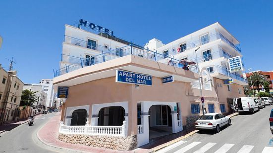 Apart-Hotel del Mar - Adults Only