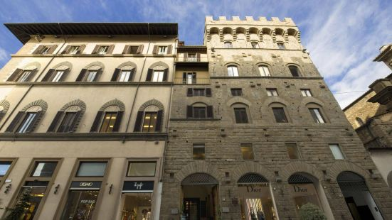 Antica Torre di Via Tornabuoni 1 Florence