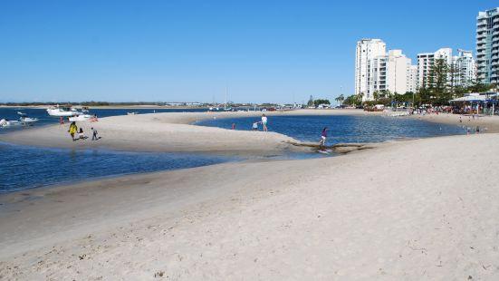Sunburst Motel Gold Coast