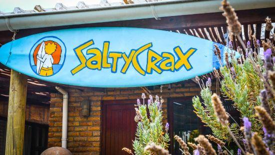 薩爾提克拉克斯背包客沖浪旅館