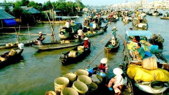 Chuong Duong Hotel Tien Giang