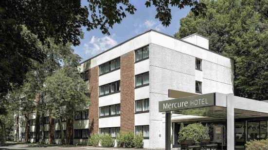 比爾費爾德約翰尼斯堡美居酒店