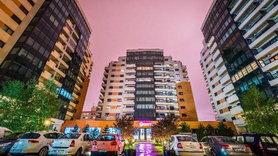 奧爾西迪亞頂層房酒店