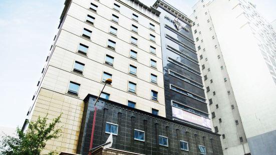 Polaris Hotel Bucheon