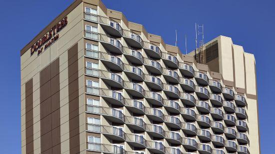 里賈納希爾頓逸林酒店及會議中心