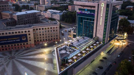 哈爾科夫宮酒店