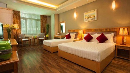 Silverland Min Hotel Ho Chi Minh