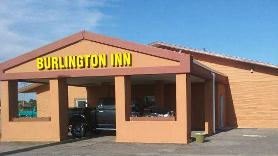 伯靈頓酒店