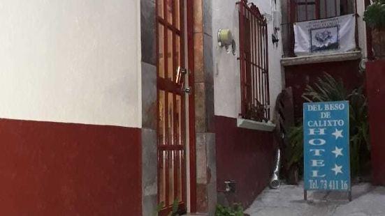 Hotel El Beso de Calixto
