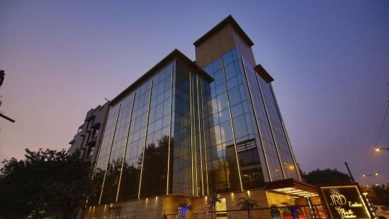 Hotel JRD Exotica