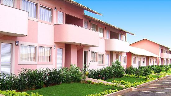 Apartment di Roma Fiori Via Caldas