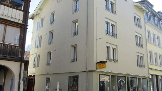 Down Town Apartments Harderstrasse 44