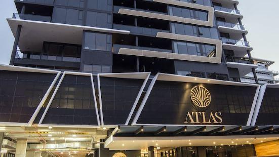Arise Atlas Apartments