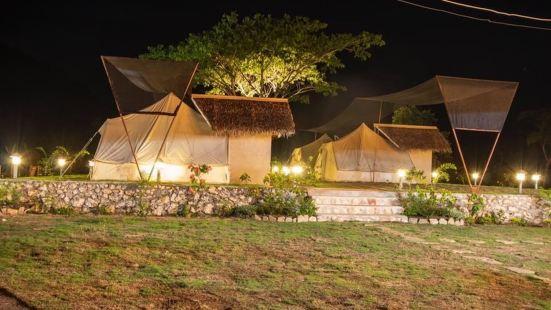 阿卡恰豪華露營公園營地