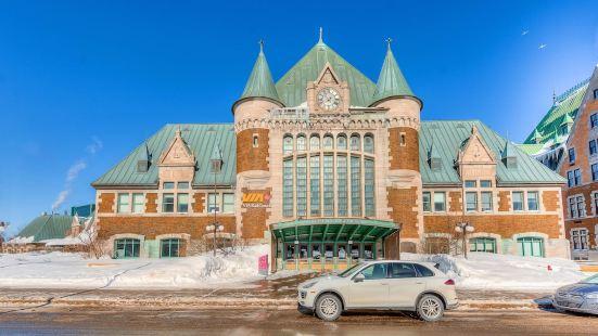 閣樓車站 - 魁北克老城閣樓酒店