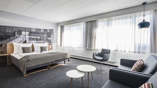 Best Western Plus Airport Hotel Copenhagen