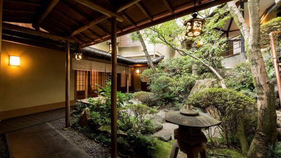 Kyoto Ryokan SAKANOUE