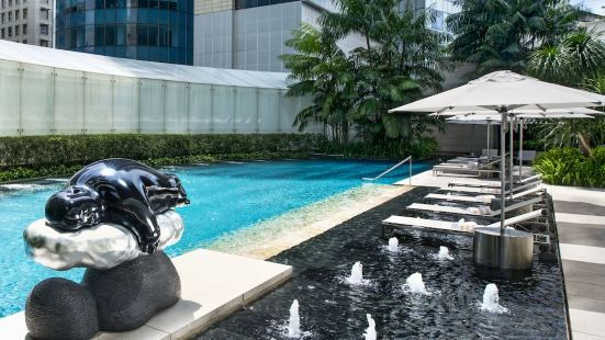 The St. Regis Singapore (Staycation Approved)