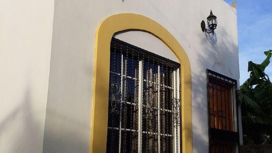 Souvenir Hostal en Nicaragua