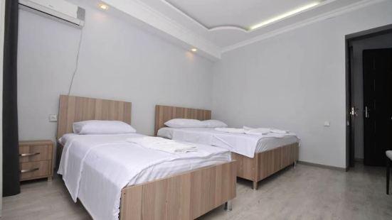 Hotel Batu