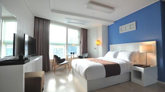 Hotel the Mark Haeundae