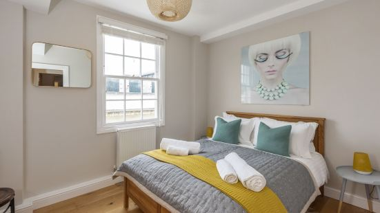 Superior Stays Luxury Apartments - Bath City Centre