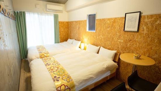 京都休息旅館