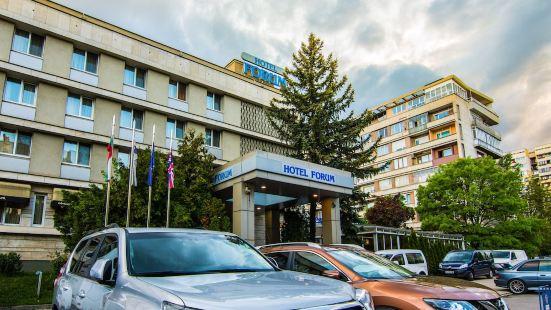 弗倫姆酒店