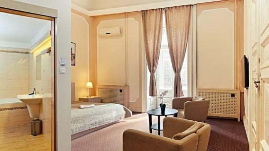 安德拉斯泰式酒店