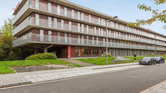 里爾大皇宮舒適公寓城市酒店